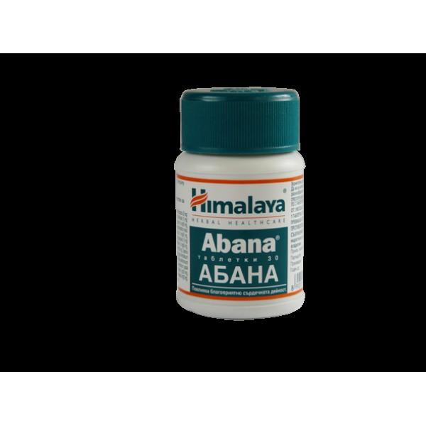 Абана - За здраво сърце