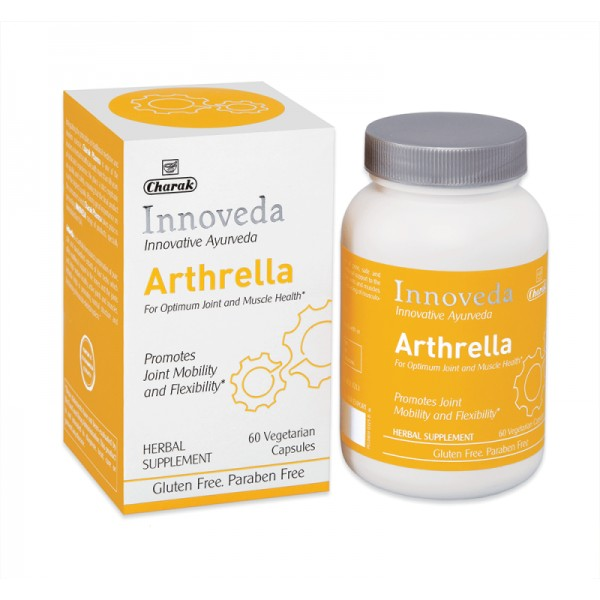 Артрела - За здрави и подвижни стави