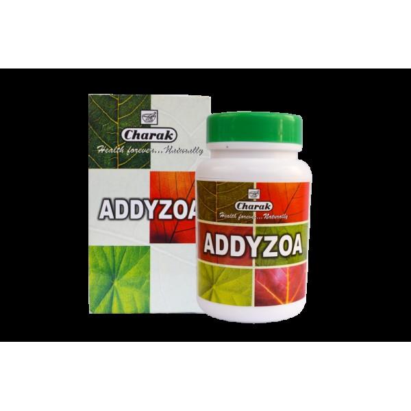 Адизоа - За нормален фертилитет при мъжа