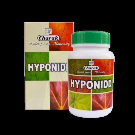 Хипонид - За нормална кръвна захар при мъже и жени и за здрави яйчници при жени
