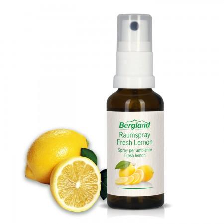 Ароматизатор Fresh Lemon 30 мл