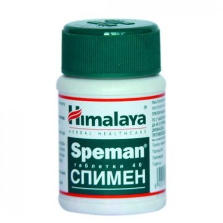 Спимен - За здрава простата и добра сперматогенеза