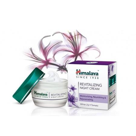 Възстановяващ нощен крем за лице + Подарък крем за ръце против стареене 50 мл